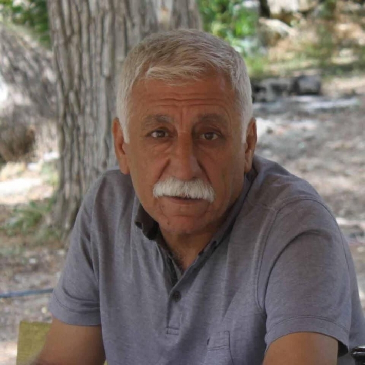 Ciwanên Netewî yên Kurdistanê Abdurrahman Önen'in hayatını kaybettiğini duyurdu