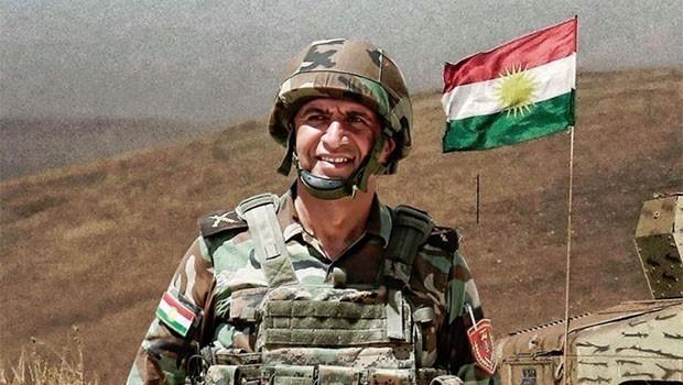 Zêrêvani Güçtleri Komutanı Aziz Weysi: Şengal'e yönelik saldırı Kürdistani kimliğin imhası amacını taşıyordu