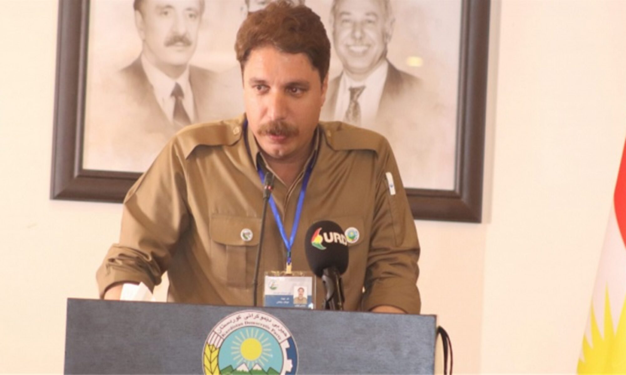 HDK-MK üyesi Kerimi katletilen Babaxani olayı ile ilgili yeni bilgiler verdi