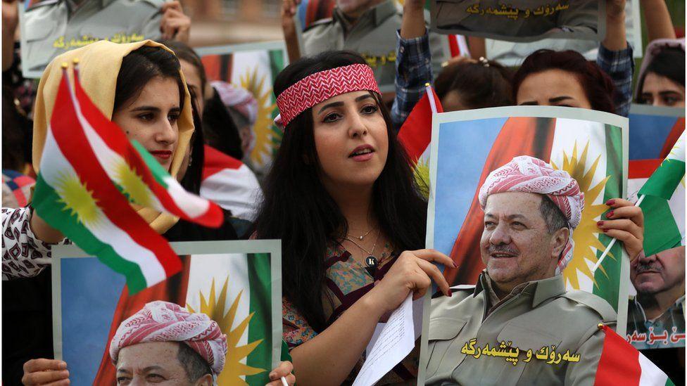 Kürdistan Parlamentosu üyesi Weysi Seîd: Başkan Barzani komutasında Peşmerge Şengal'i kurtarmıştır