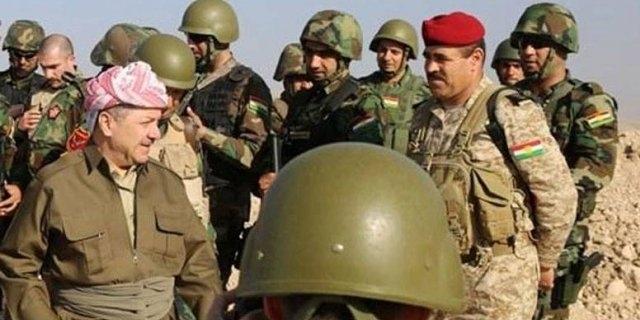 Şengal'e ulaşmak için 500'den fazla şehit veren Peşmerge ve operayonu yöneten Barzani'nin rolü