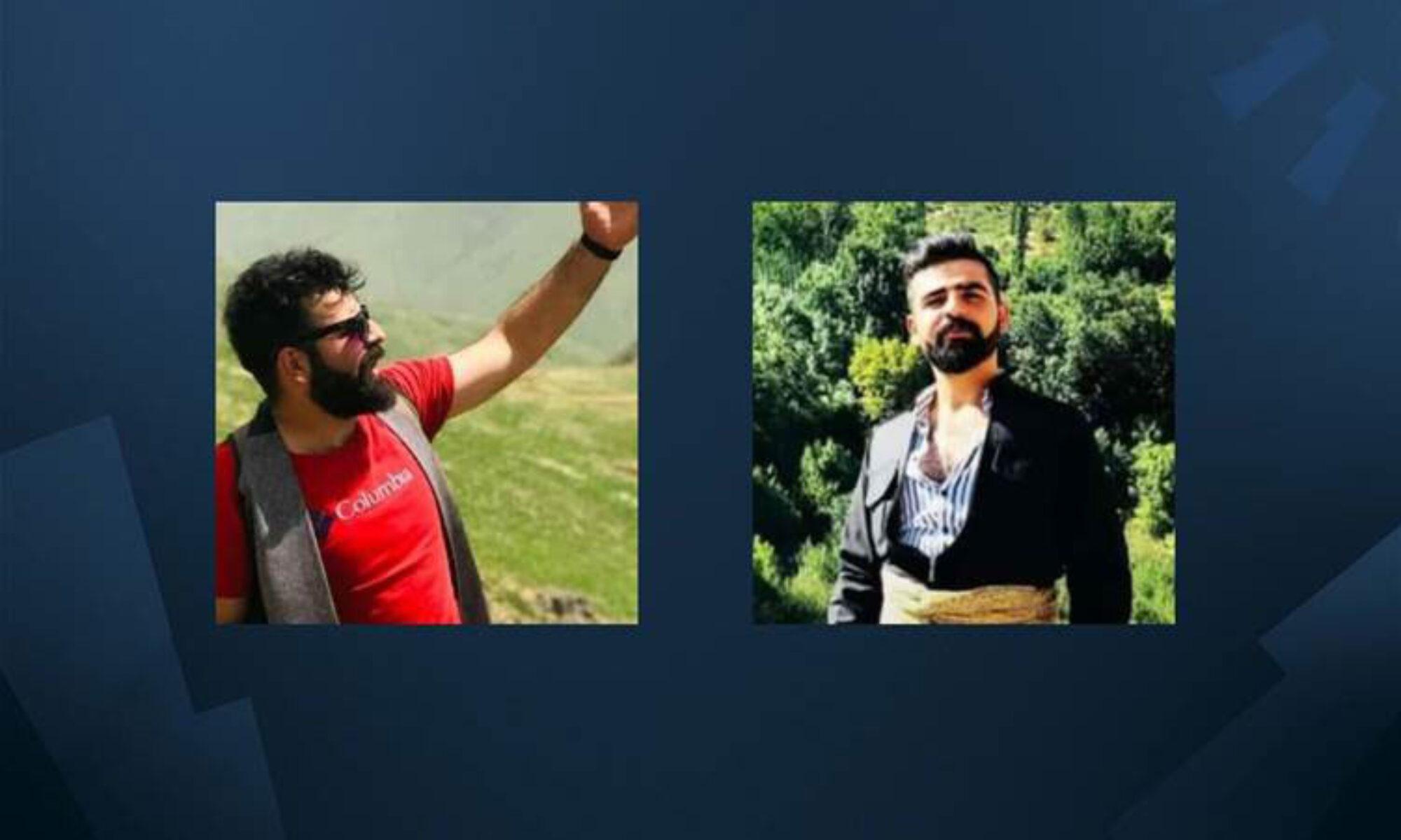 İran askerleri bir Kürt gencini Hakkari'de katletti