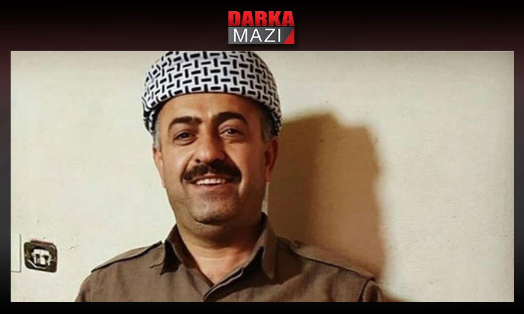 Amnesty: İran Kürt siyasi tutuklu Kurbani'yi idam edebilir