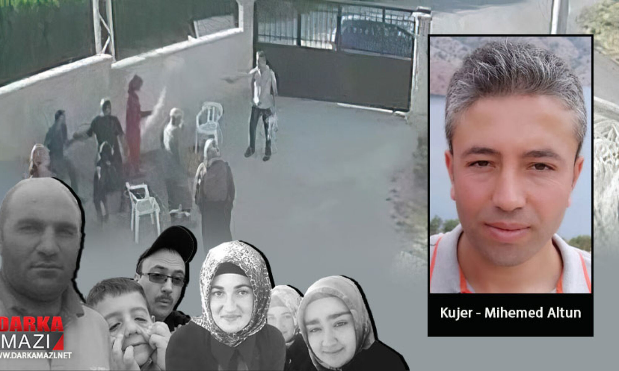 Konya'daki ırkçı katliamının faili Mehmet Altun yakalandı