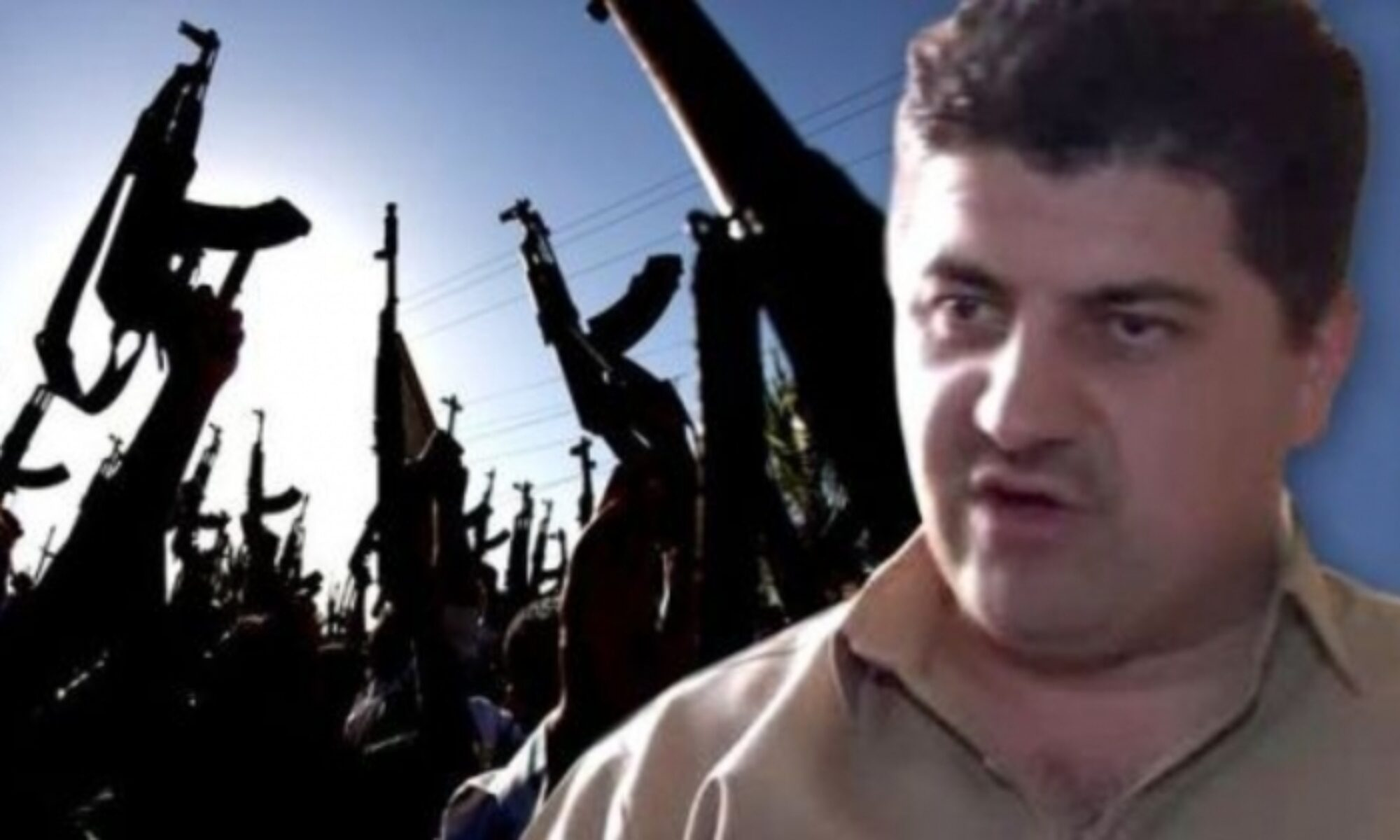 PKK Lahor Cengi'ye silahlı koruma gönderdi iddiası