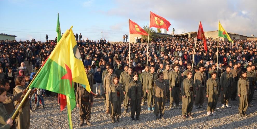 PKK'nin Mahmur Kampındaki askeri ve siyasi vesayetinin etkileri