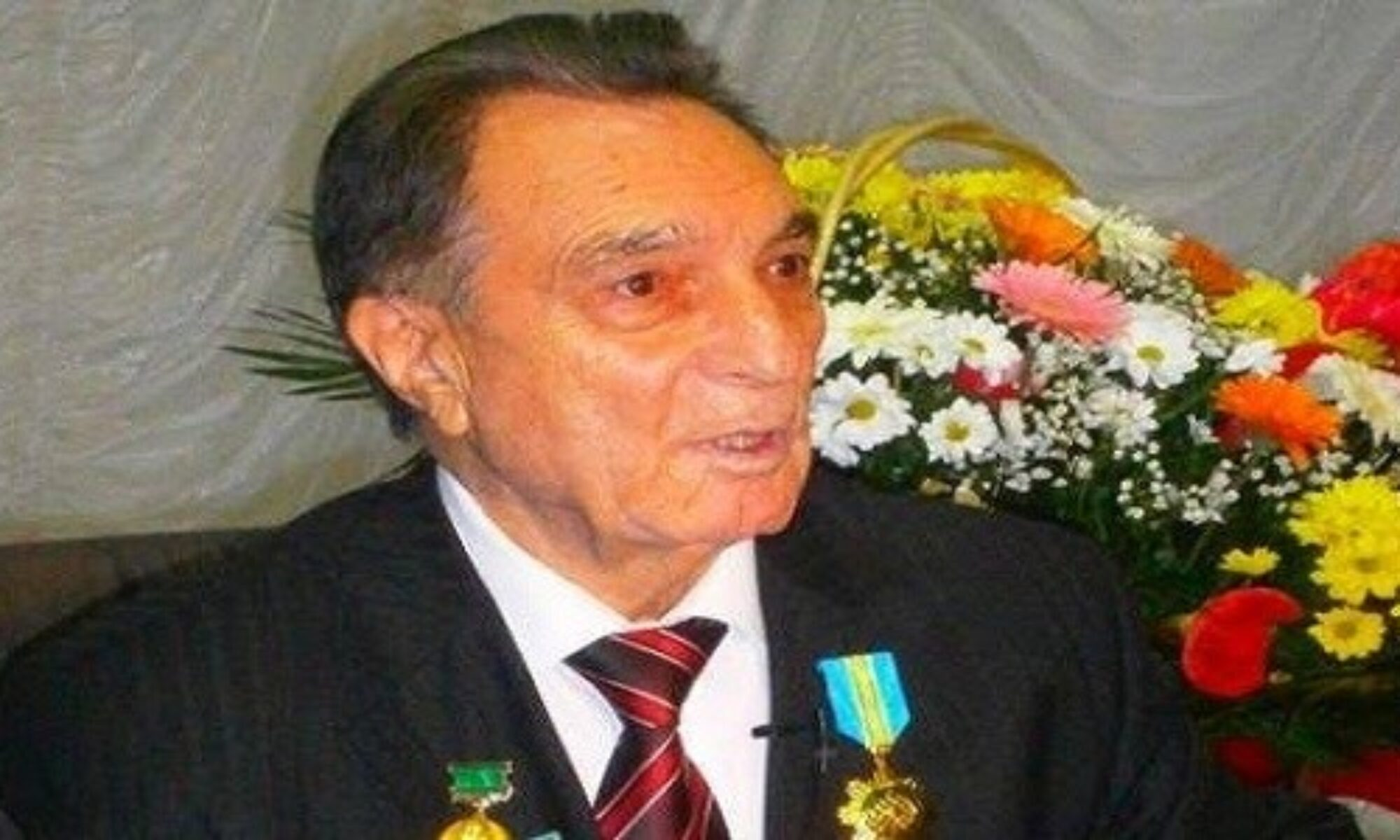 Dünya çapında tanınan Kürt Profesör Nadir Nadirov hayatını kaybetti