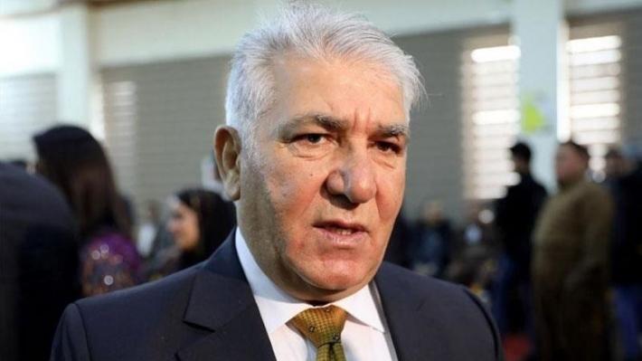 Nasir Herki: Şengal'de normalleşmenin olmamasının nedeni PKK'nin varlığıdır