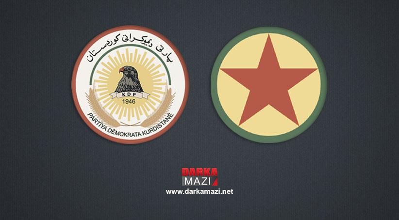 KCK'den KDP'ye karşı savaş çağrısı PKK, Haftanin, Zap, Şeladize, Metina, Türkiye, Kuzey Kürdistan,