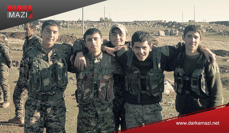 PKK'nin el koyduğu Ezidi çocukların sayısı IŞİD'in el koyduklarından daha fazla