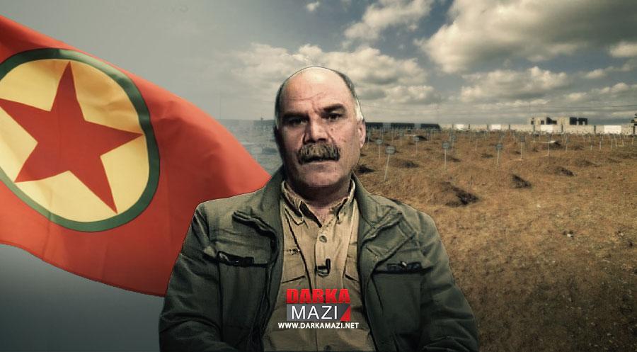 PKK'nin Şengal'deki as adamı Said Hasan ve Koço köyü gerçeği