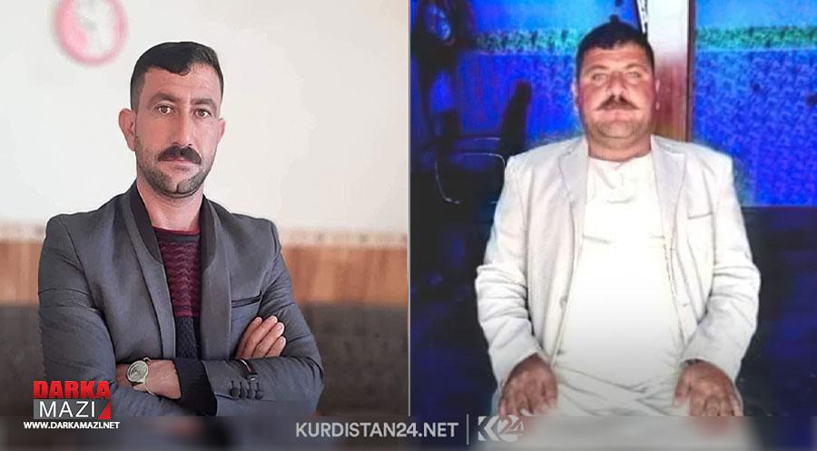 Şengal'de iki sivil kaçırıldı, gözler PKK'ye çevrildi