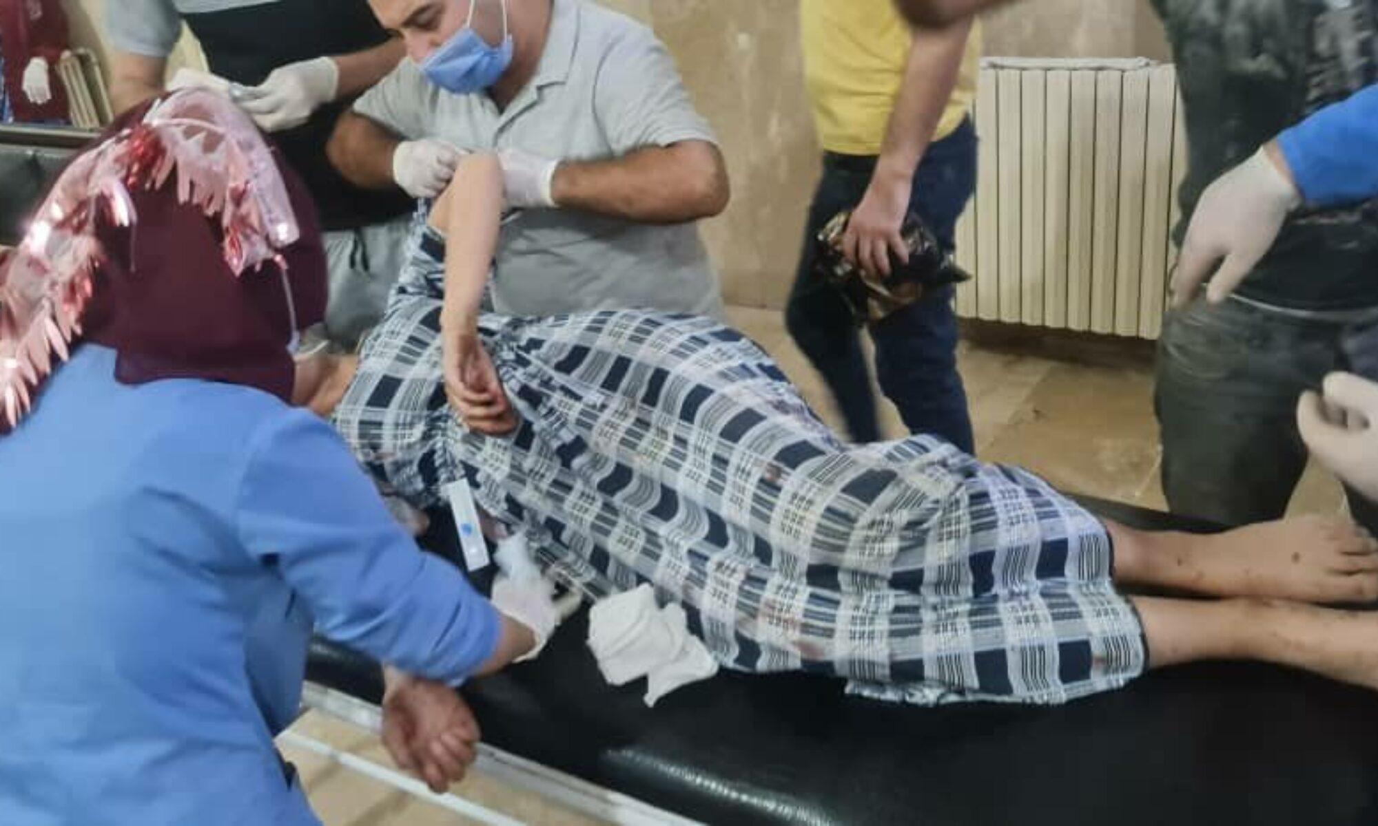 Türkiye'den Rojava Kürdistanı'na yönelik top atışı: 2 ölü, 12 yaralı