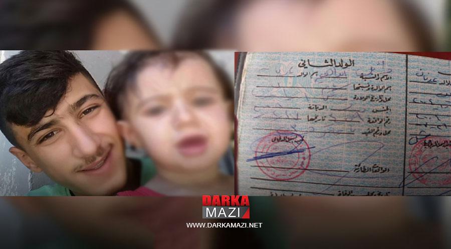PKK'ye bağlı Cıwanen Şoreşger yine iki çocuğu kaçırdı