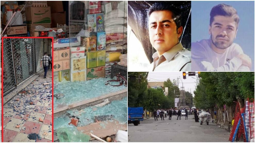 Doğu Kürdistan'da Azeriler'den Kürtlere ırkçı saldırı: İki Kürt öldürüldü