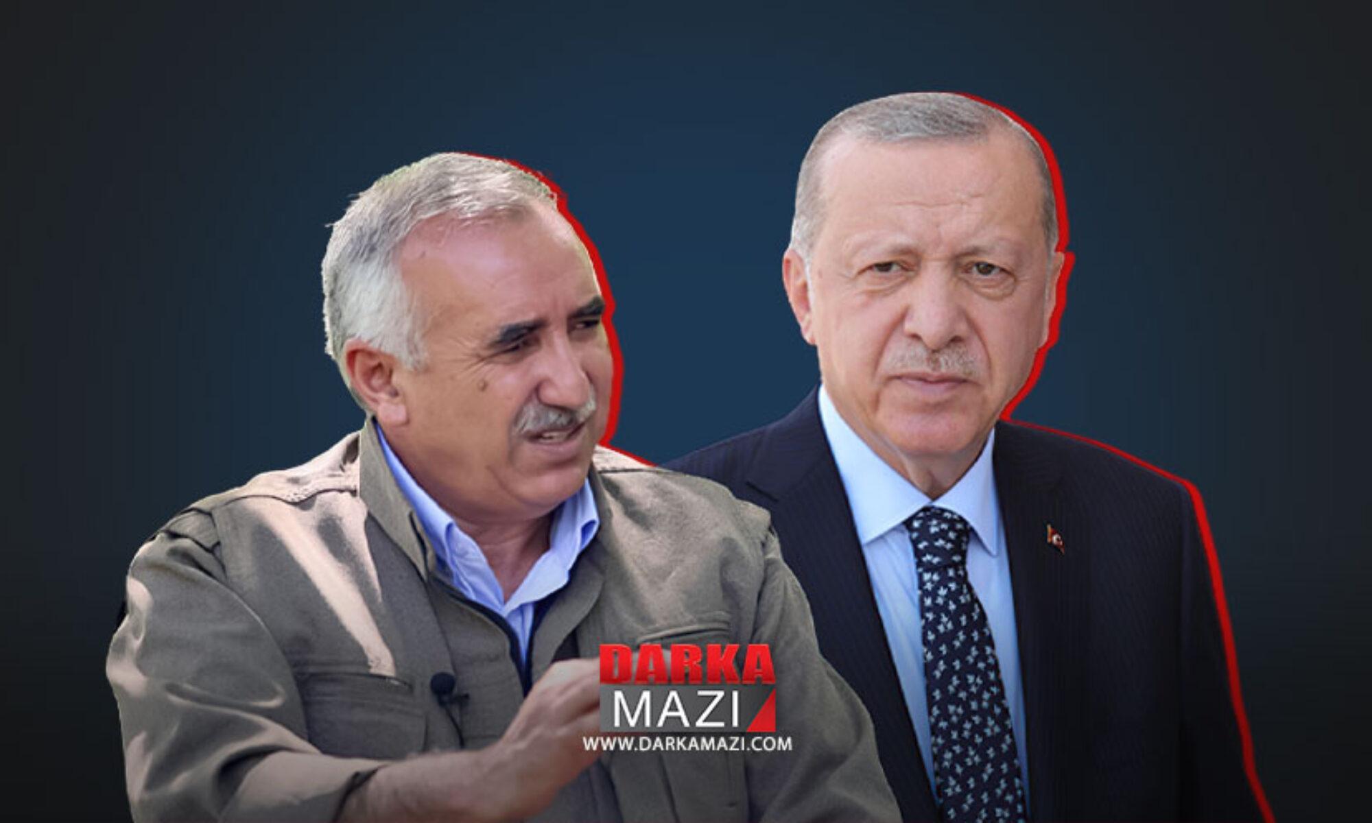 Kürtlerin AKP'si PKK ve Murat Karayılan'ın yalanları Şengal, Denge Welat, Süleyman Soylu, Hugo, Haşdi Şabi, Peşmerge, Kürdistan Bölgesi, İran, Türkiye, Suriye, Türkiyelileşme , Yalan, yalan ustalığı