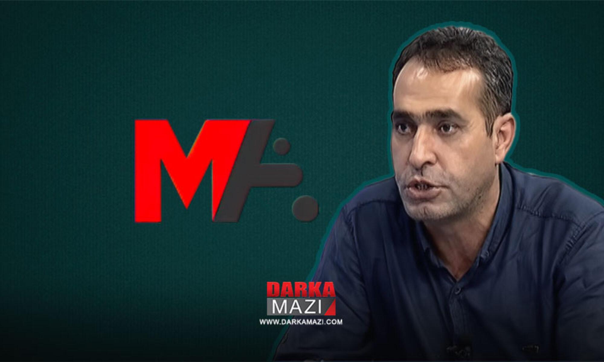 PKK Medyasından yine yalan iftira haber: KDP Afganları ve ÖSO'yu boşaltılan köylere yerleştiriyor Erdoğan Altan, Mezopotamya Haber Ajansı, SMÖ, KDP, Peşmerge,