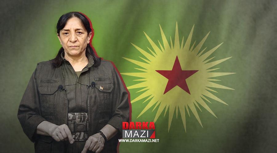 PKK'nin Şengal kayyumu Sozdar Avesta'ya bir nasihat Ezidiler, PKK, KCK Başkanlık Konseyi, Şii Hilali, 9 Ekim anlaşması,