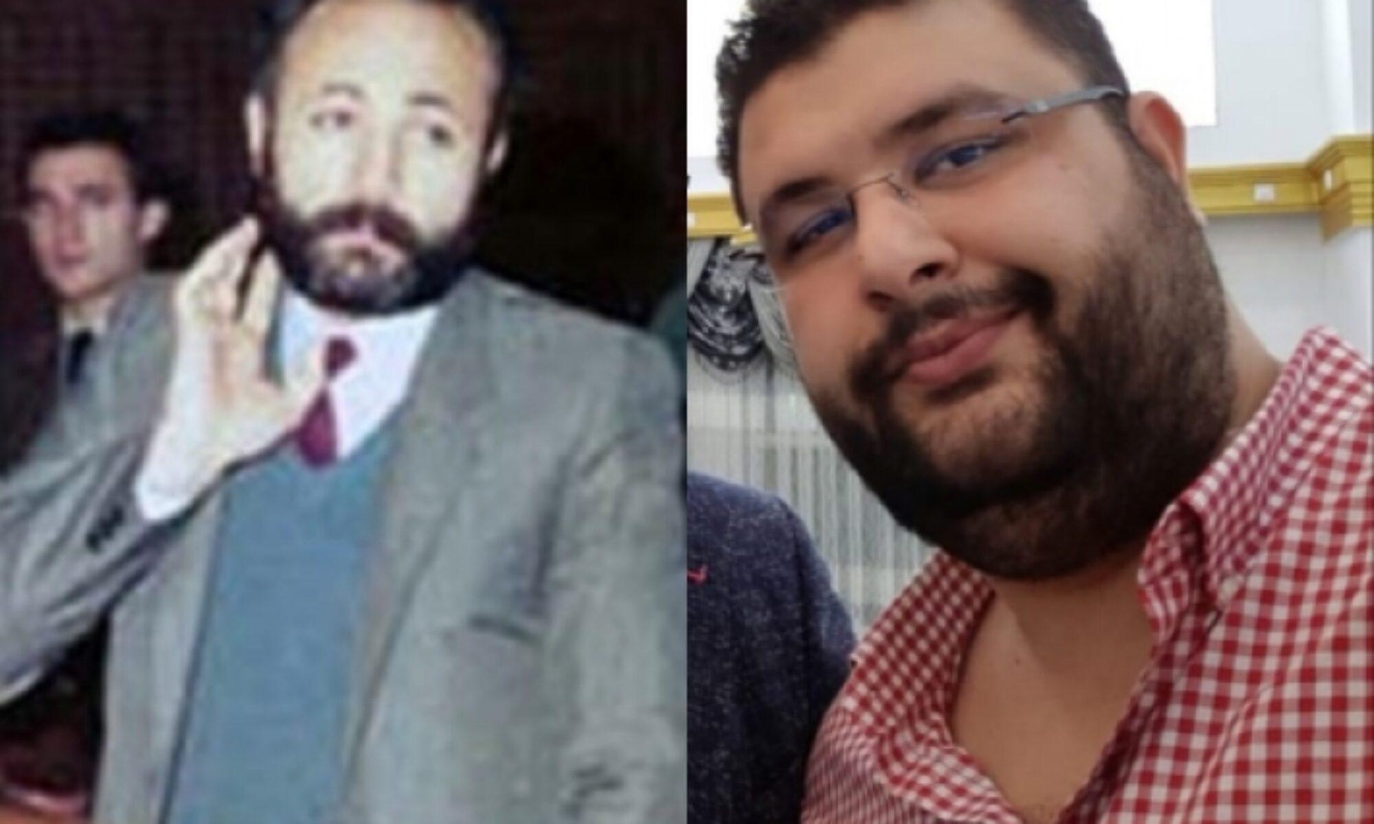 Vedat Aydın'ın genç oğlu Şevder Aydın Koronadan dolayı hayatını kaybetti