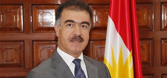 Sefin Dizayi Şengal ve PKK sorununu değerlendirdi