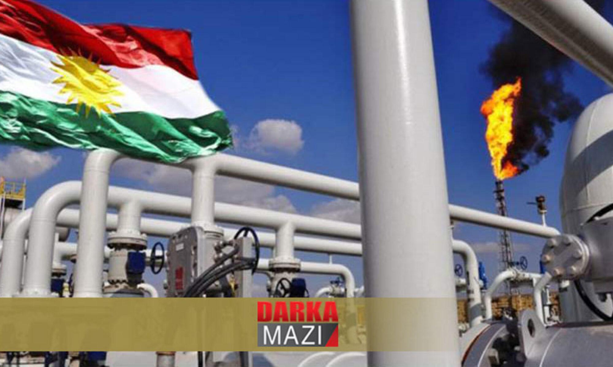 Kürdistan için ekonomik ve diplomatik başarı: Kor Mor Gaz anlaşması DNO, DFC; BAE,