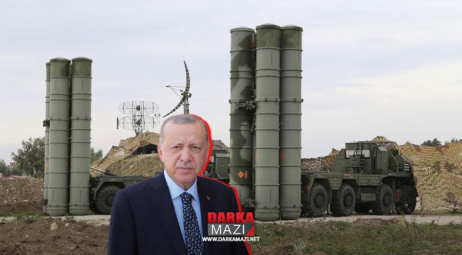 Erdoğan'ın açıklamasına ABD'den yanıt gecikmedi