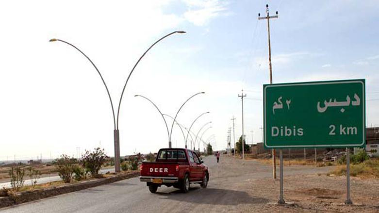 Irak ordusu Kerkük'ün Dubiz bölgesini IŞİD'e mi bıraktı?