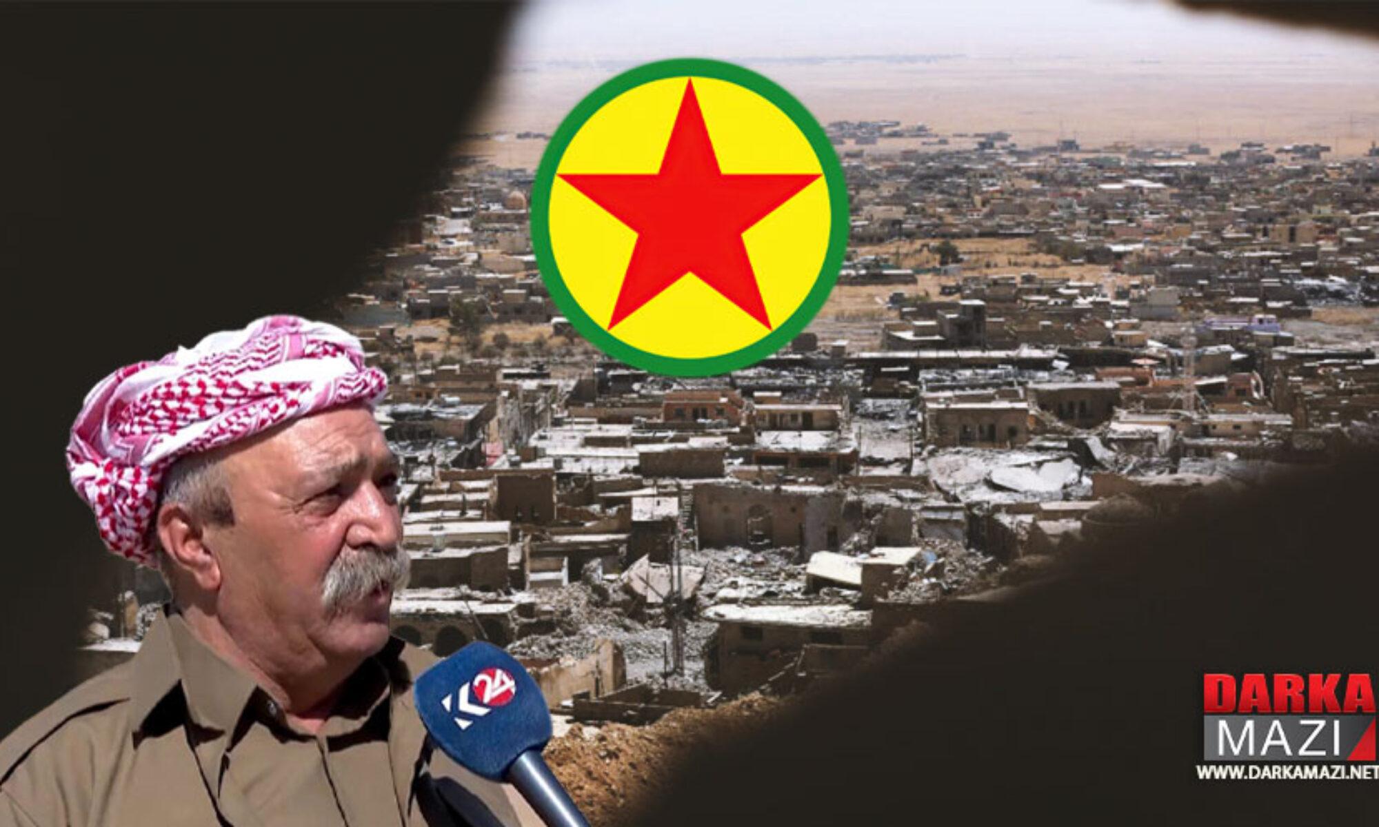 PKK kendisinden kopmak isteyen 52 insanı kaçırdı, akibetleri bilinmiyor