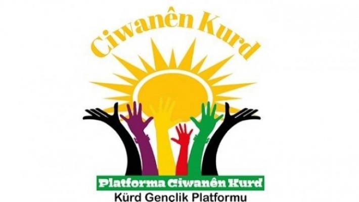 Kürt Gençlik Platformu İzmir'de Kürtçe dil kursu açıyor