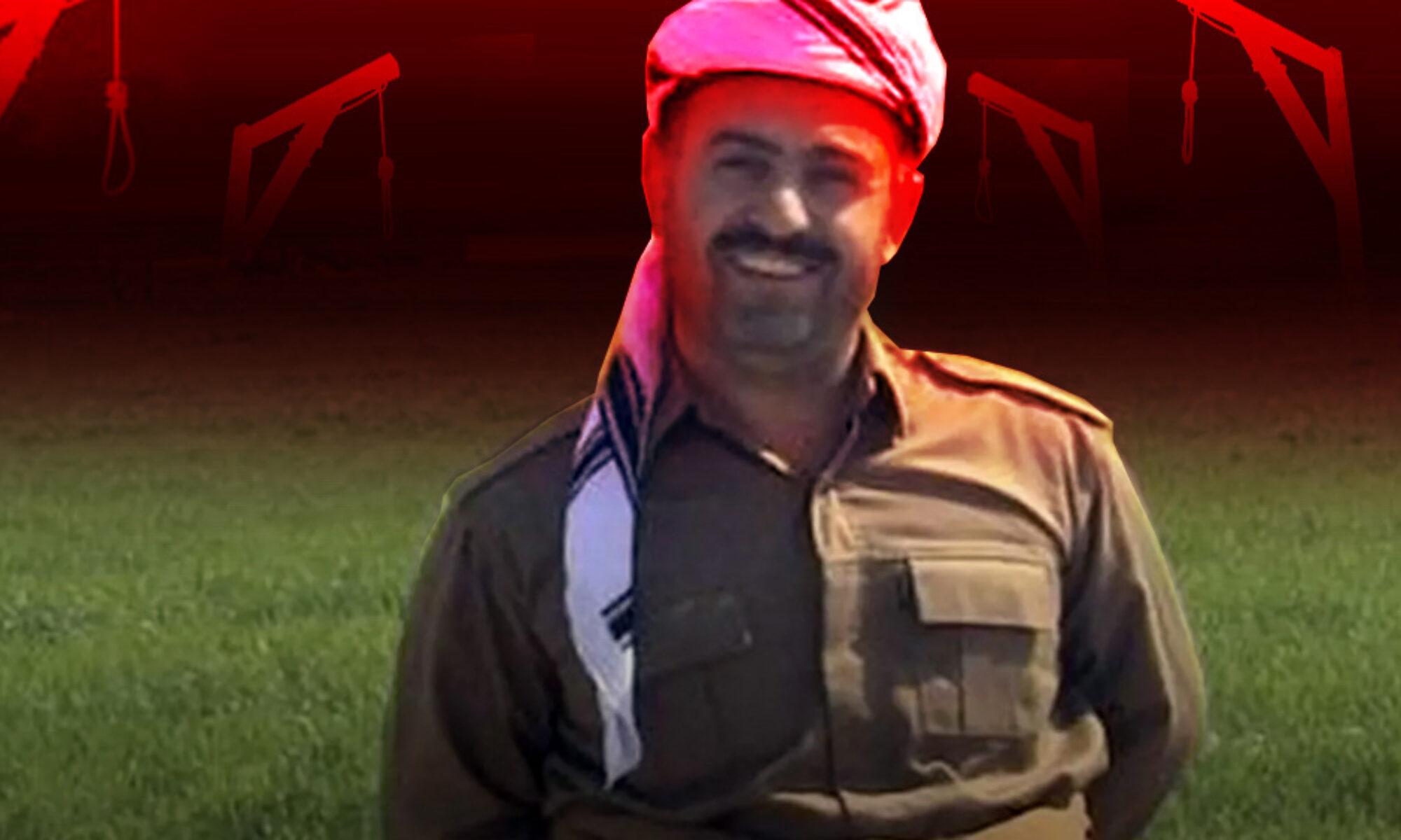 BM'den İran'a Haydar Kurbani çağrısı