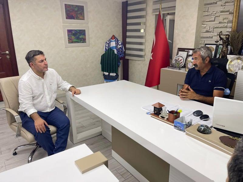 """PDK-Bakur Sözcüsü Hişyar Özalp: Türk devleti Kürdistan'ın doğasına düşmanlık yapıyor"""""""