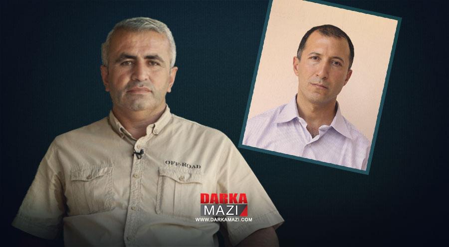 Mahmur kampında SİHA'lar kimi vurdu, PKK kimi suçladı? Hacı Kaçan, Özgür Politika, Roj TV, BM, Irak, Dr. Hüseyin Selman Bozkir, Cemil Bayık,