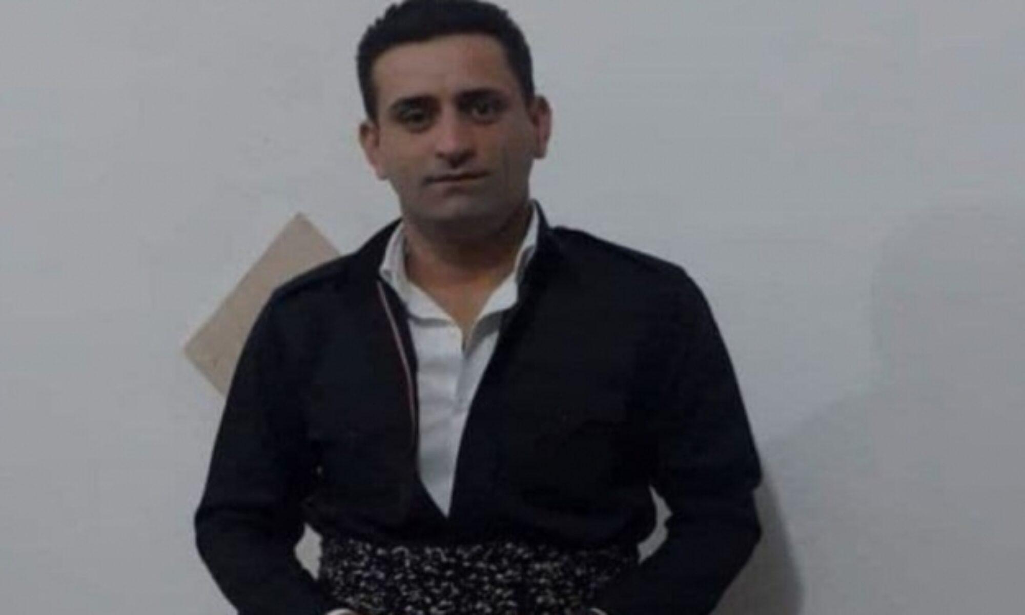Urmiye: İran rejimi Kürt siyasi tutsağı işkence ile katletti
