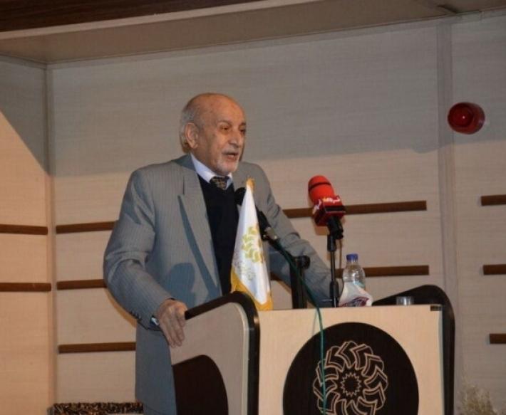 Doğu Kürdistanlı şair Sabit Kirmanşani hayatını kaybetti