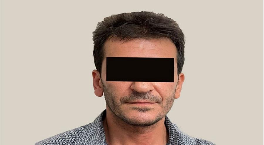PKK Kadrosu Yasin Bulut'u vuran kişi Süleymaniye'de yakalandı