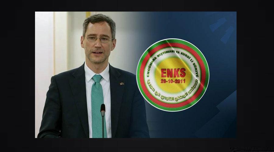 ABD'li Bakan Yardımcısı Hood: ABD'nin,ENKS'ye yönelik engel ve ihlallerin durdurulmasıiçin çaba harcıyor
