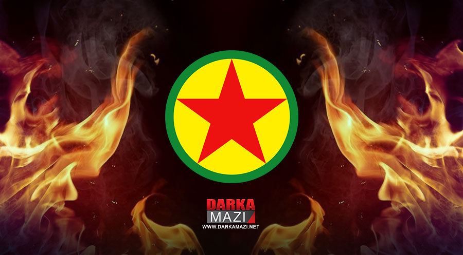 PKK ateşle oynuyor,, KCK; Rojava, Ciwanen Şoreşger, İran, Suriye, Türkiye, KDP, Peşmerge, Zübeyir Aydar, Qadiya kampı, ezidi kampı, Bağdat, Erbil, PYD Asayişi Mohammed Pakpur, İran Tuğgeneral