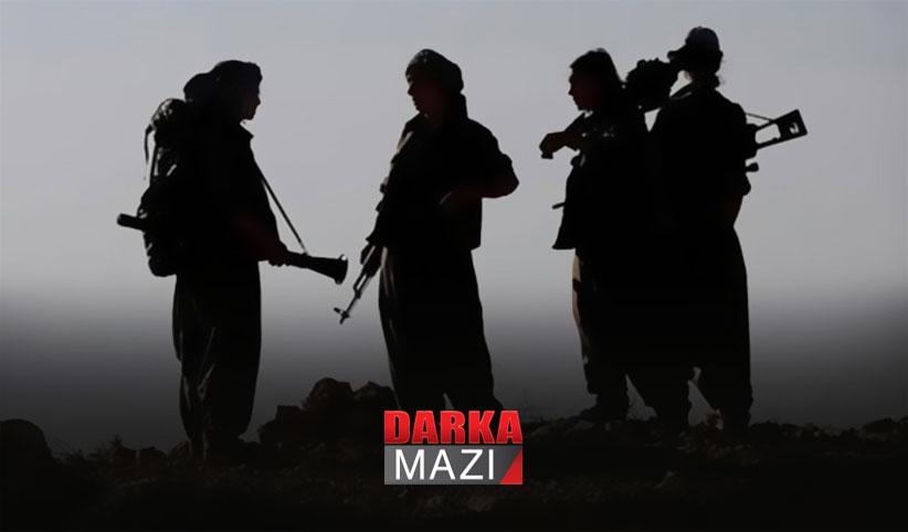 PKK'nin Güney Kürdistan'da kaçak yollarla elde ettiği yıllık gelir: 1 milyar dolar