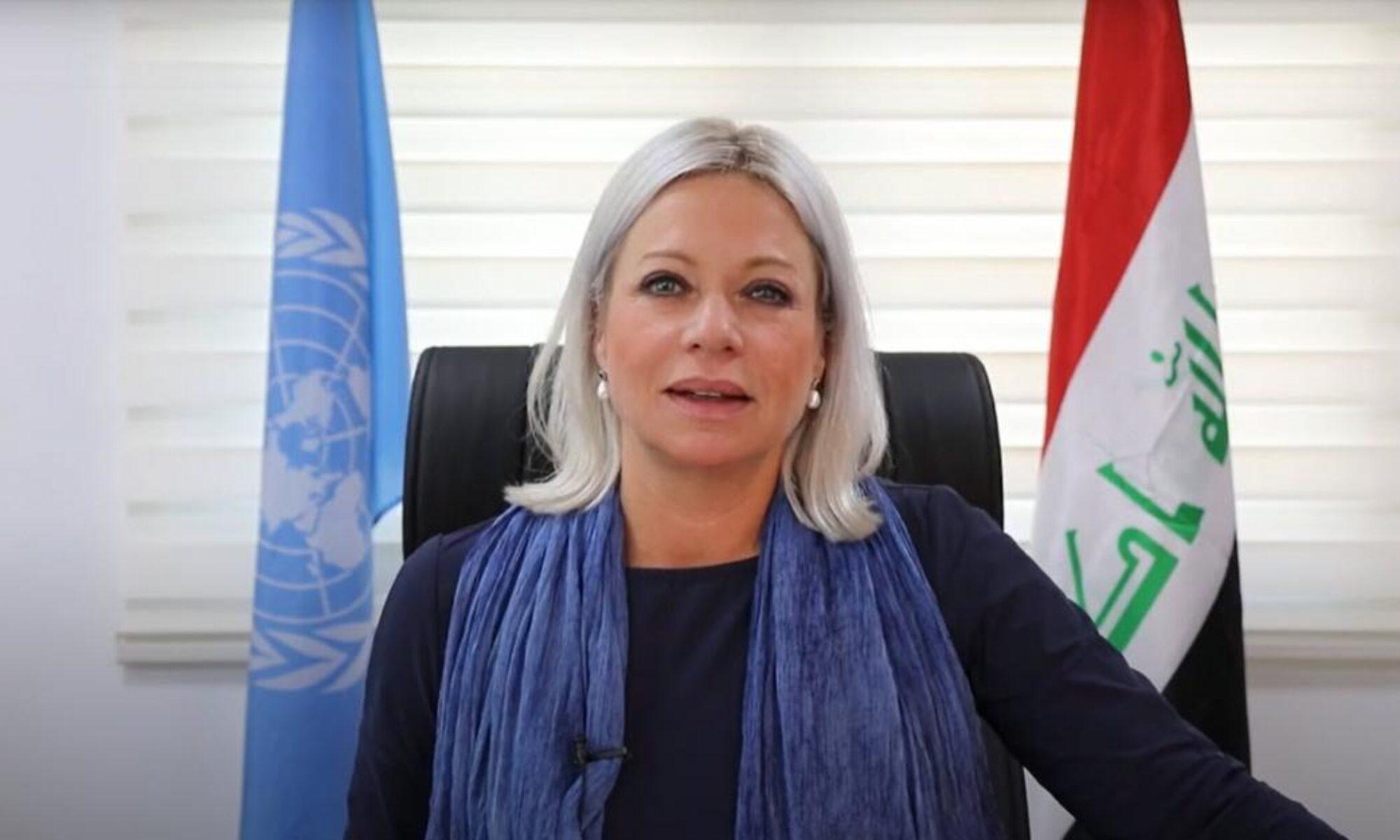 BM, PKK'nin Şengal'de adaylara dönük terörünü kınadı