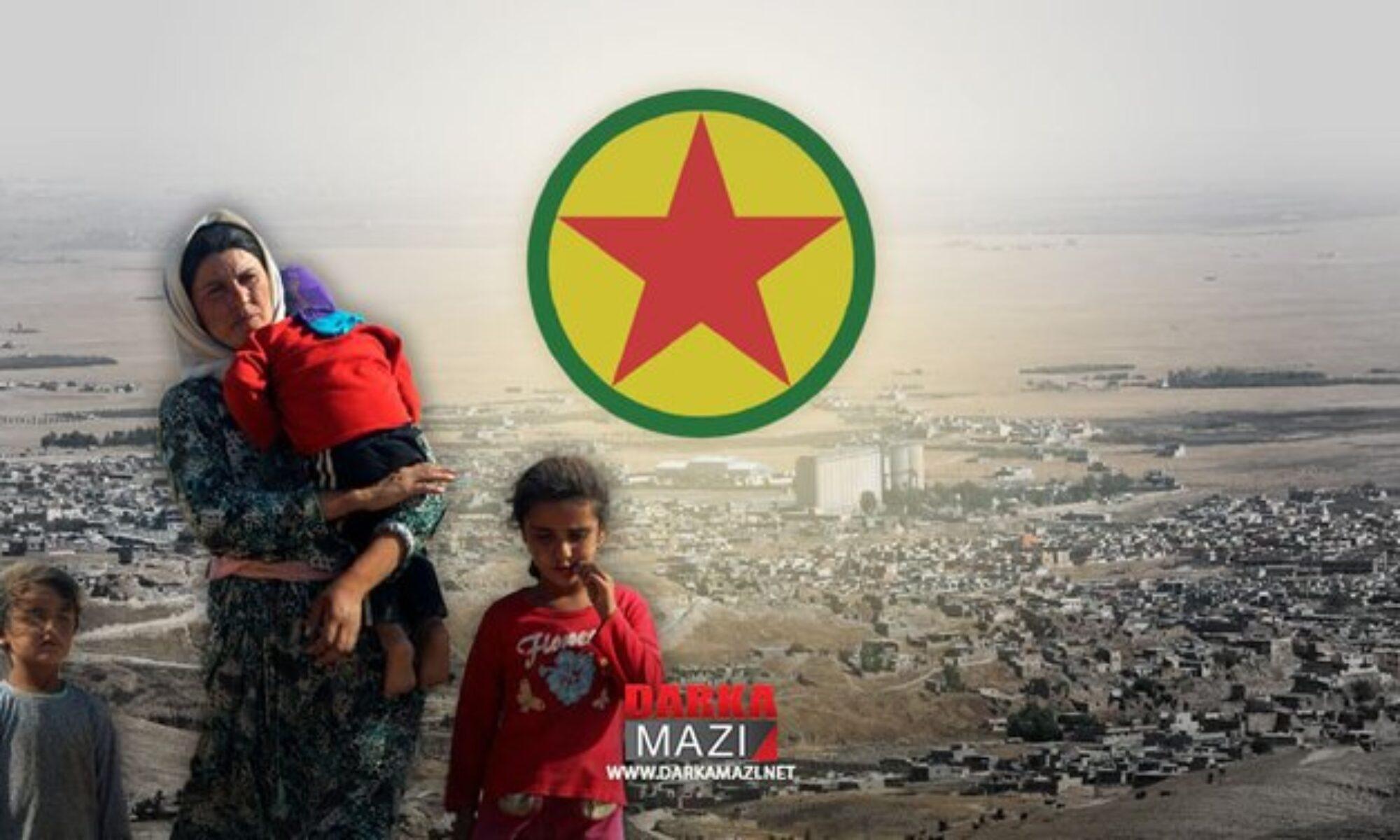 """Irak'ta seçim: """"Şengal'de PKK ile Haşdi Şabi aynı adayları destekliyor"""""""