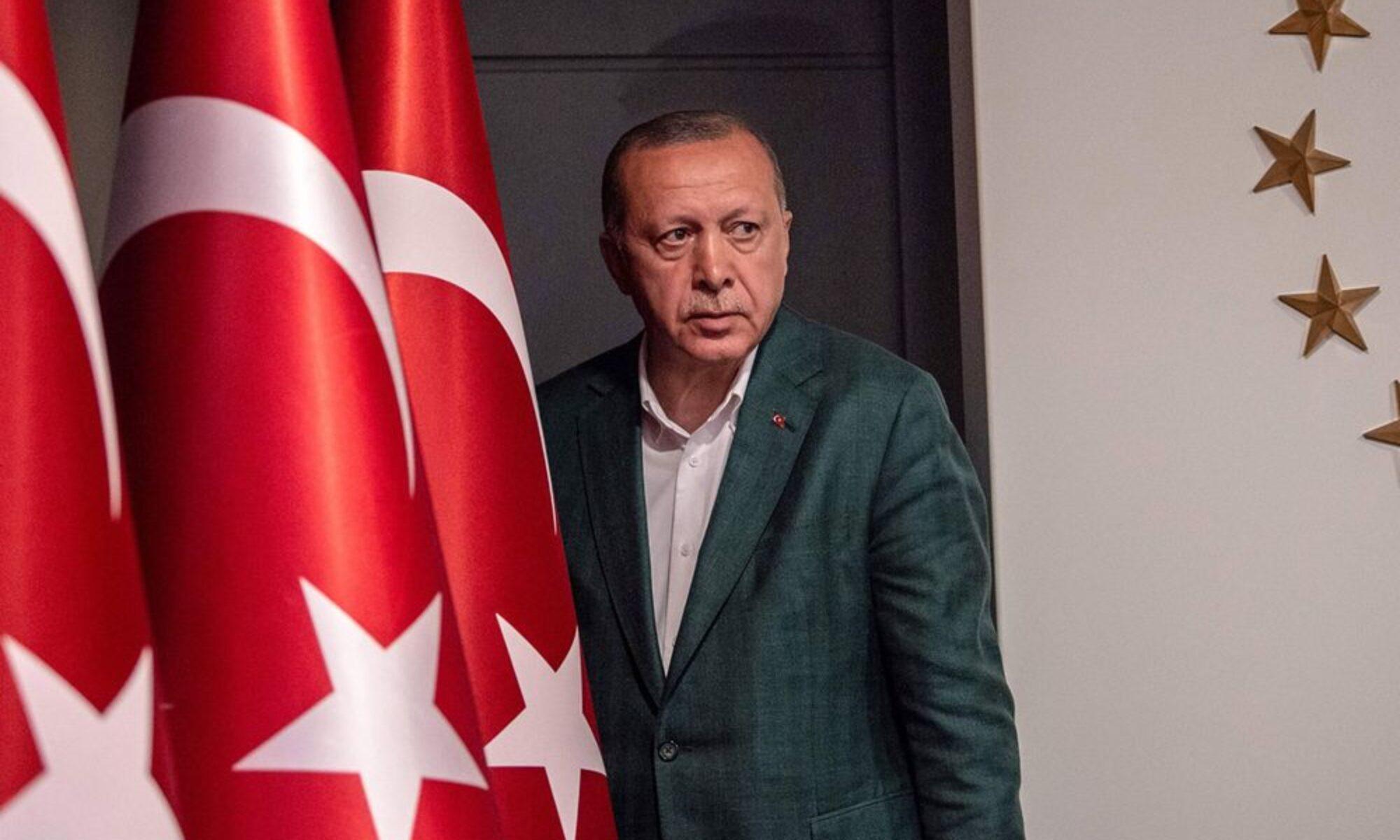 Erdoğan: Kürt sorunu denen meseleyi bir çözdük