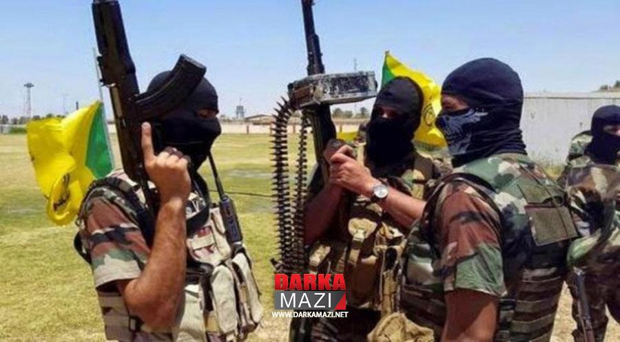 Şii Haşdi Şabi milisleri Irak seçim sonuçlarından memnun değil, tehdit yağdırdılar