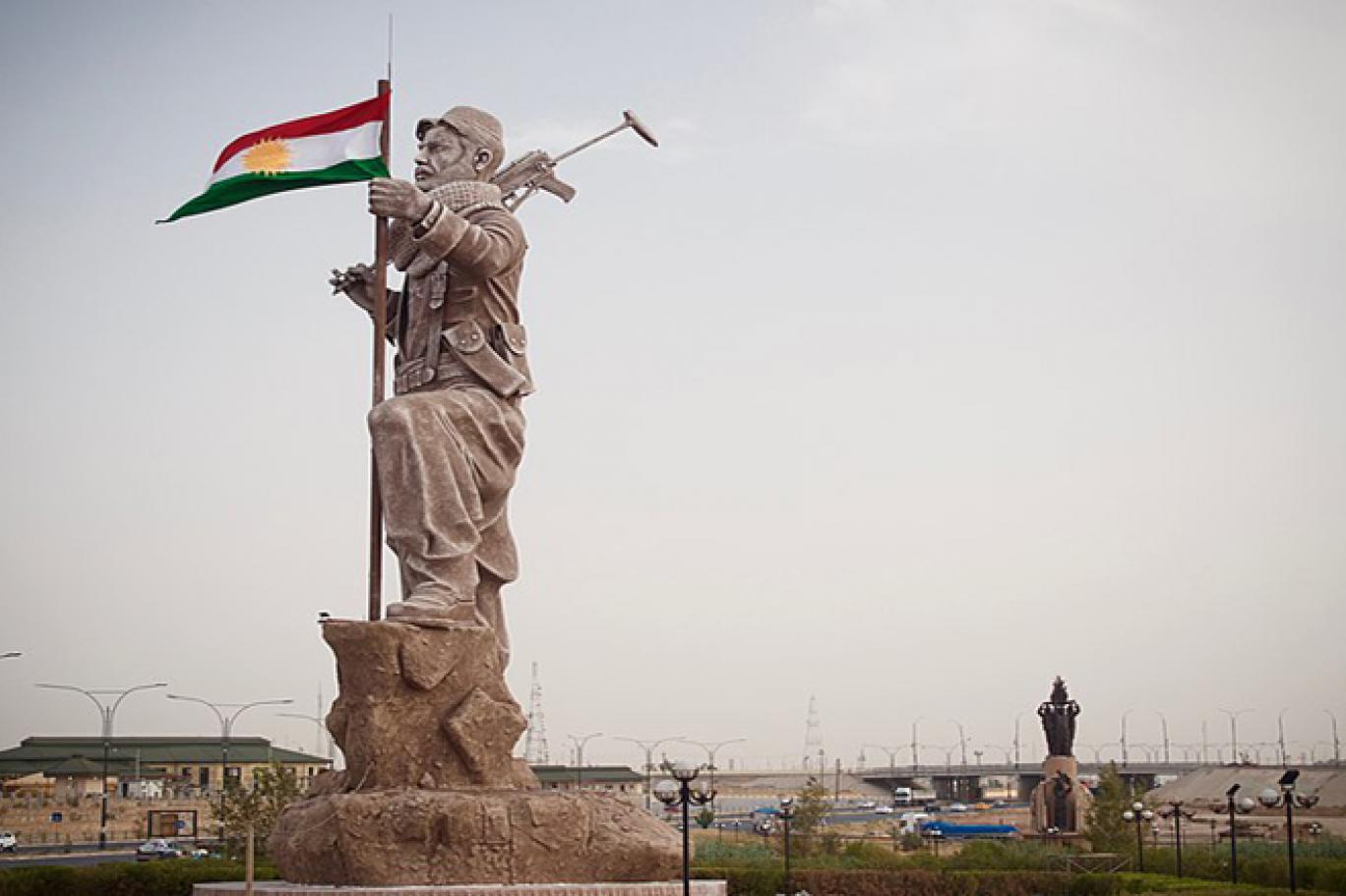 Seçim sonucu Kerkük'ün Kürdistani kimliğini doğruladı