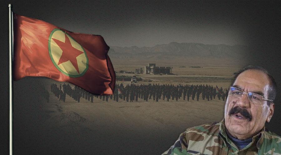 Kasım Şeşo: PKK'nin yollara döktüğü çocuklar Şengal halkını temsil etmiyor