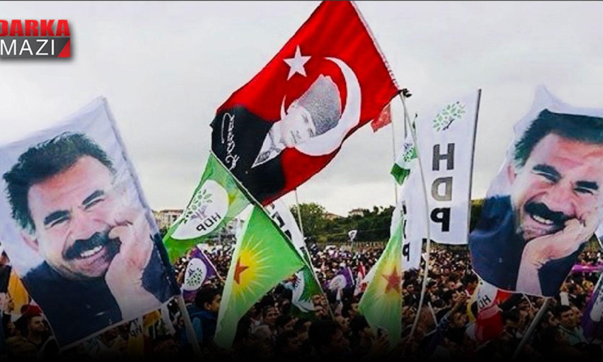 Meral Danış Beştaş'ın Süleymaniye gezisi, muhataplık meselesi ve HDP PKK, KCK; Türkiye AKP; erdoğan,