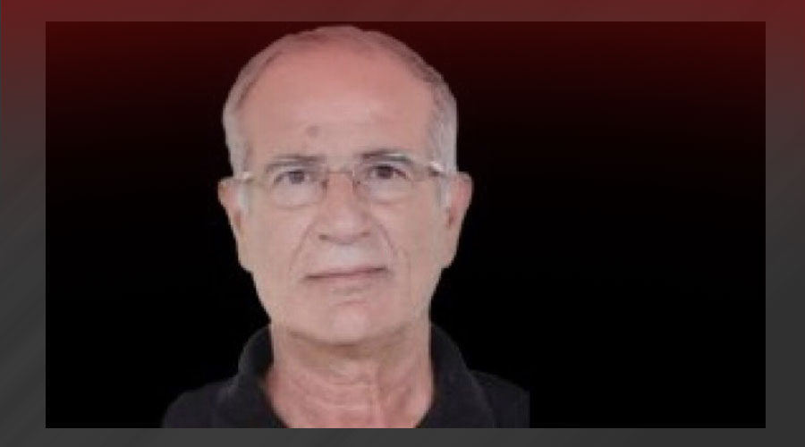 Eski PKK yöneticilerinden Serhat Dersim hayatını kaybetti
