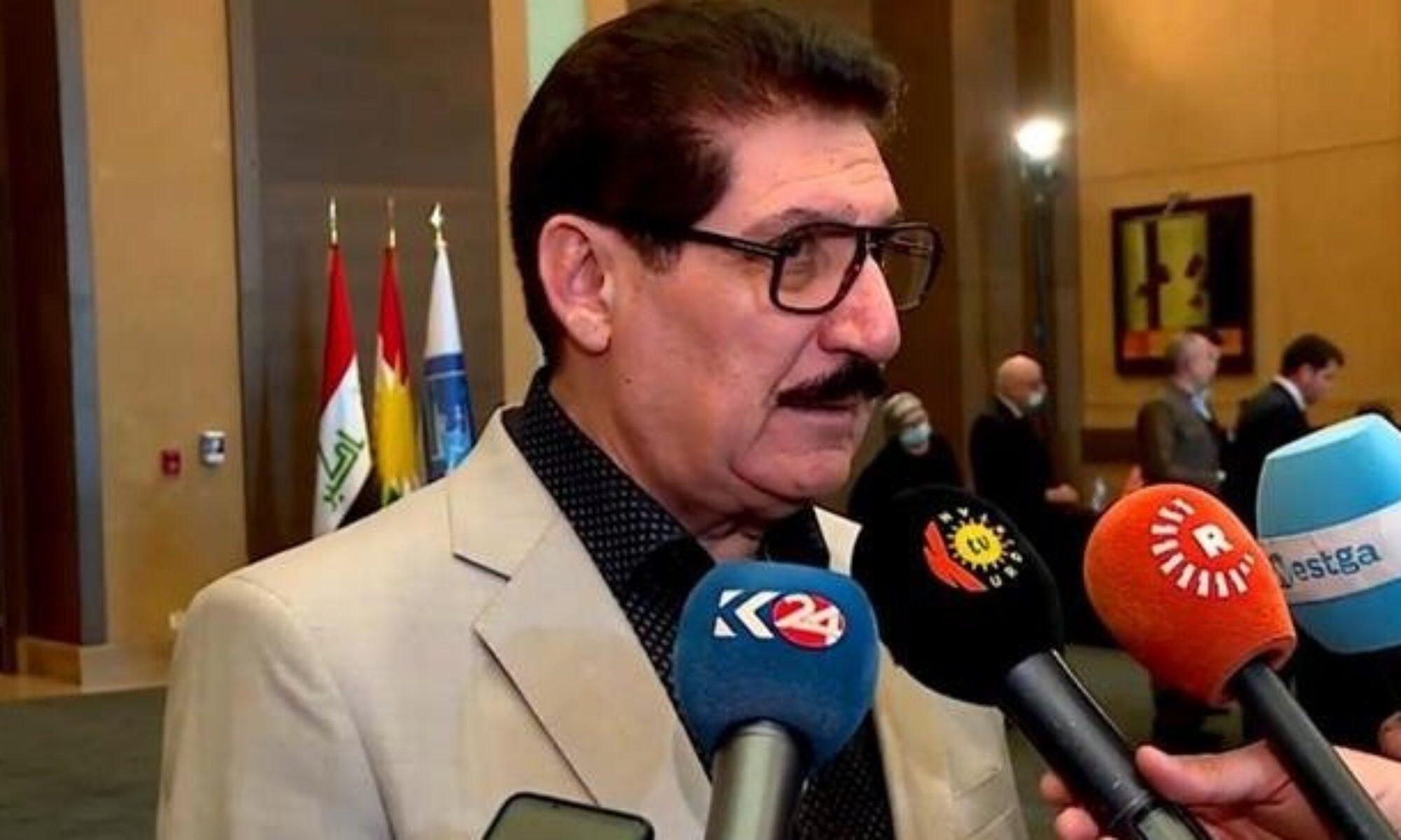 Mirani: Kürdistani bölgelerde Kürtlerin siyasi olarak zayıflatılması için seçim hileleri yapılıyor