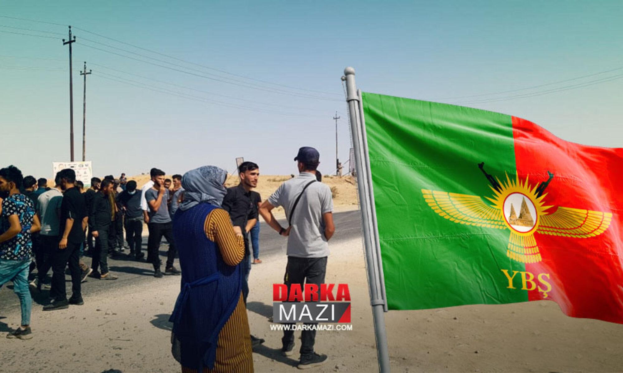 PKK'den Şengal'de ki KDP adaylarına neden saldırdı?
